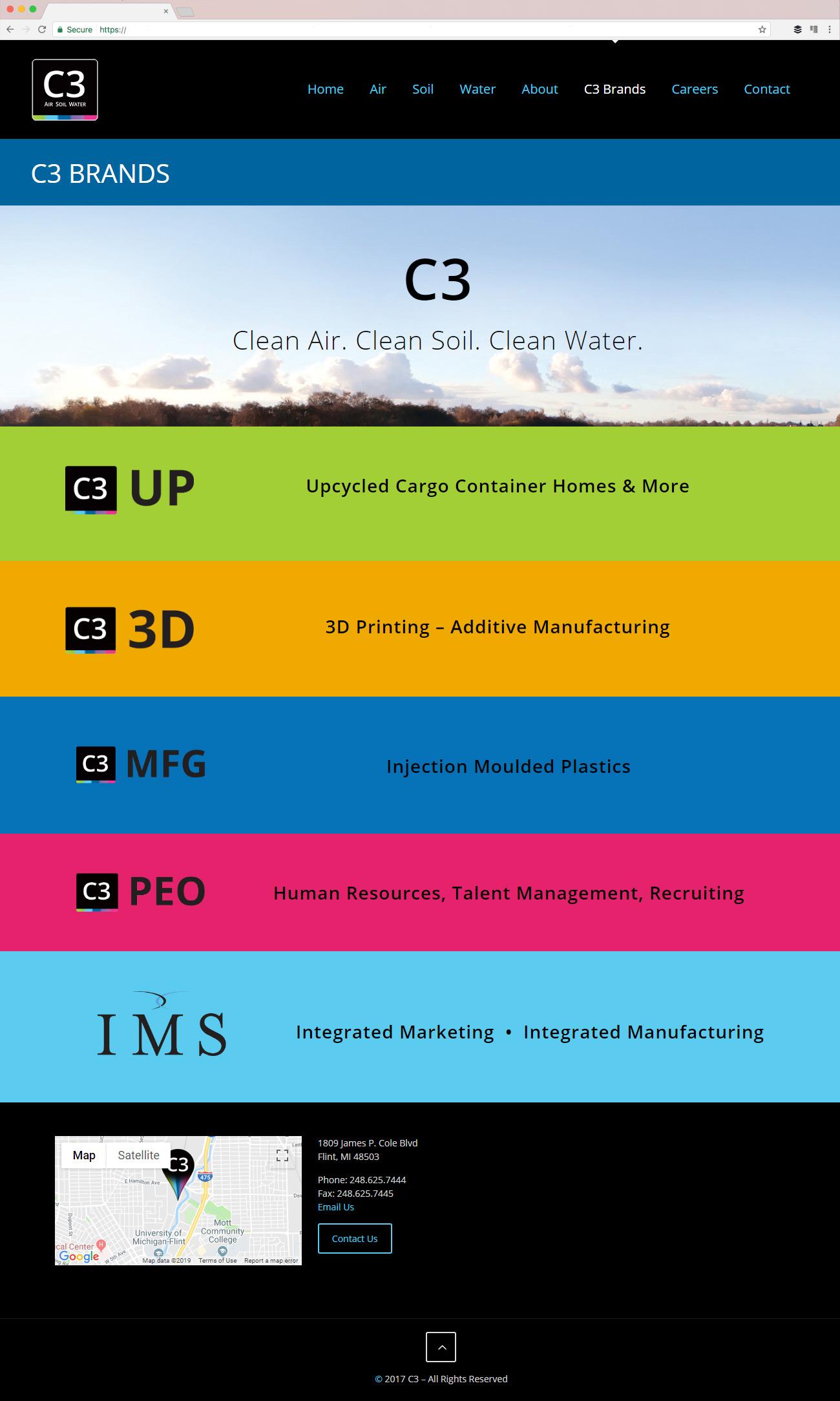 C3-brands